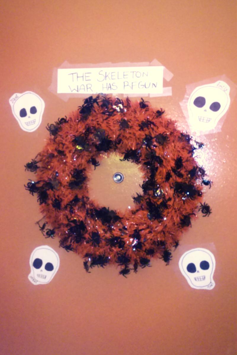 Halloween_Door