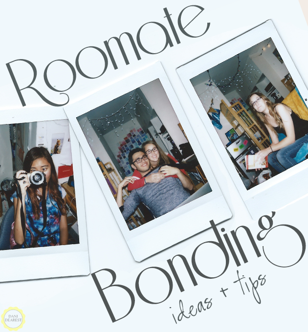 RoommateBonding