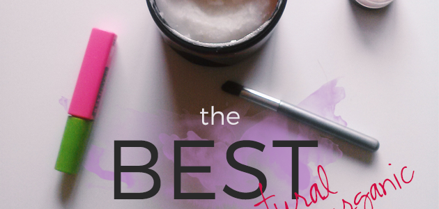 The Best Makeup Remover