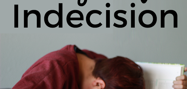 Dealing With College Major Indecision