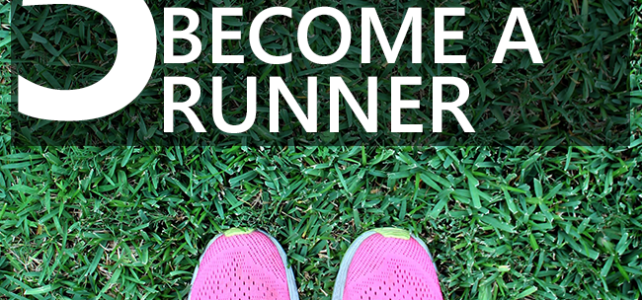 Looking to picking up running? Here are 5 essentials that you need to get started on the right foot!