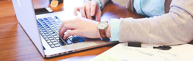 start a good blog