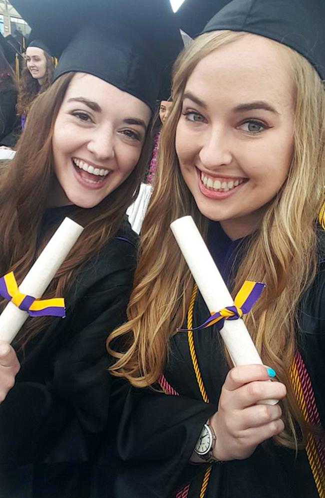 i graduated - my graduation announcements