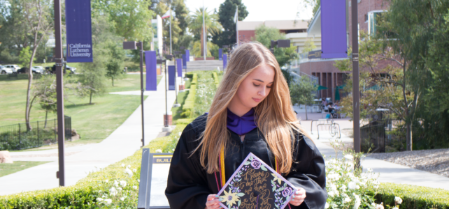Happening: I Graduated!