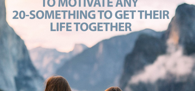 5 Inspiring Women Run Media to Motivate Any 20-Something to Get Their Life Together
